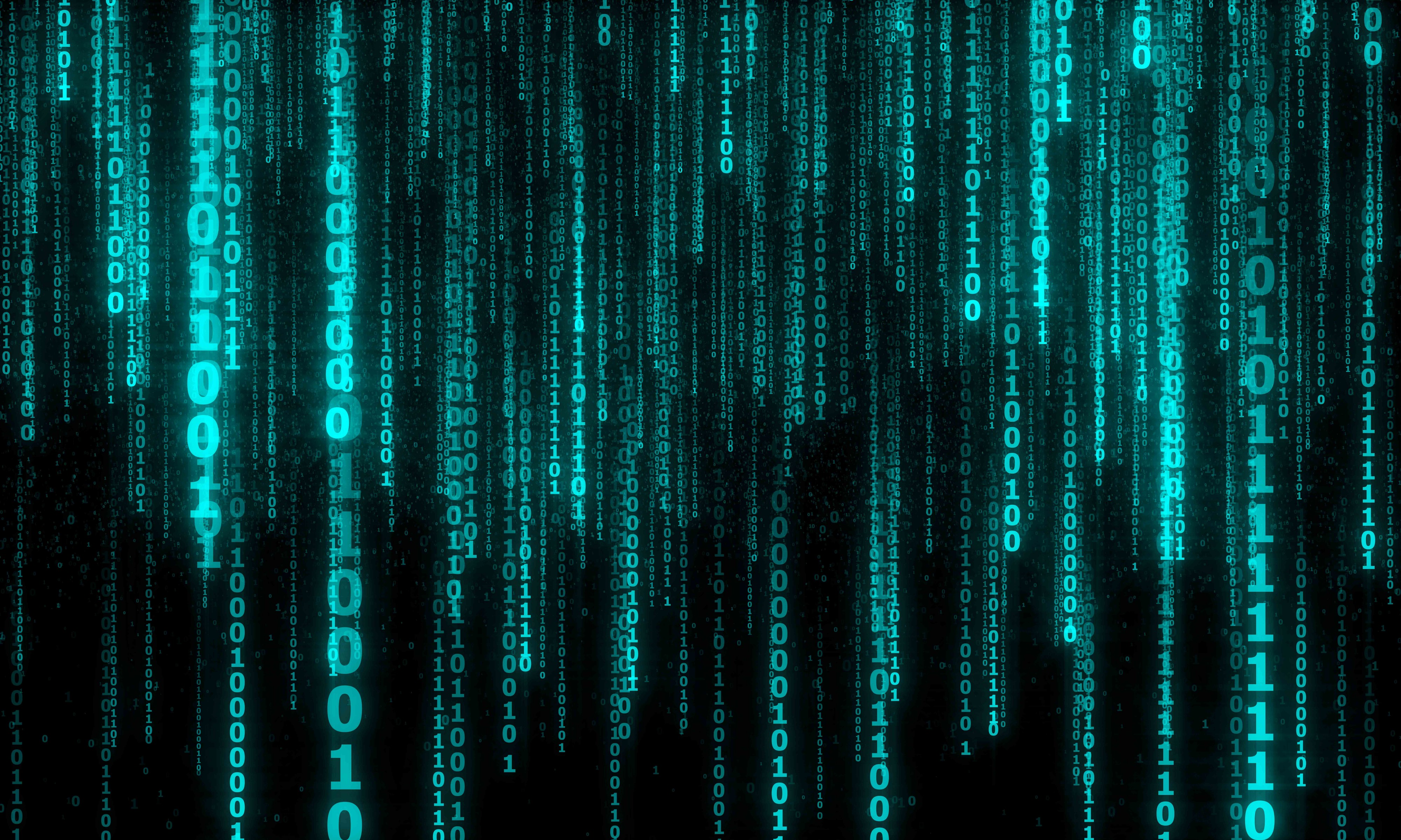 Using 'The Matrix' to feel climate change