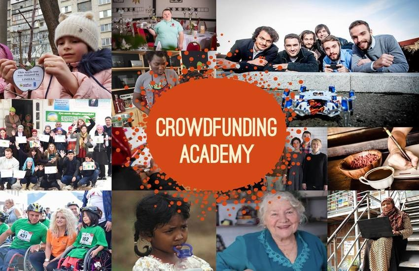 CROWDFUNDING ACADEMY: Developing alternative financing culture in Croatia