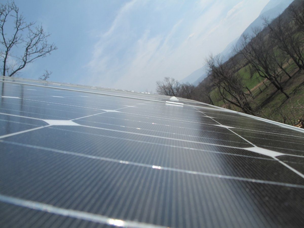 UNDP, solar currency exchange to power up Moldovan university
