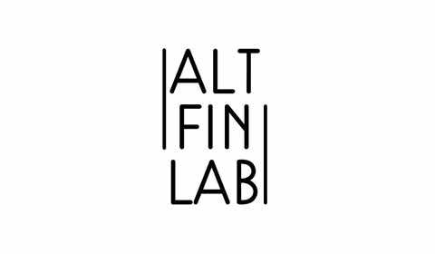 Altfinlab logo contact