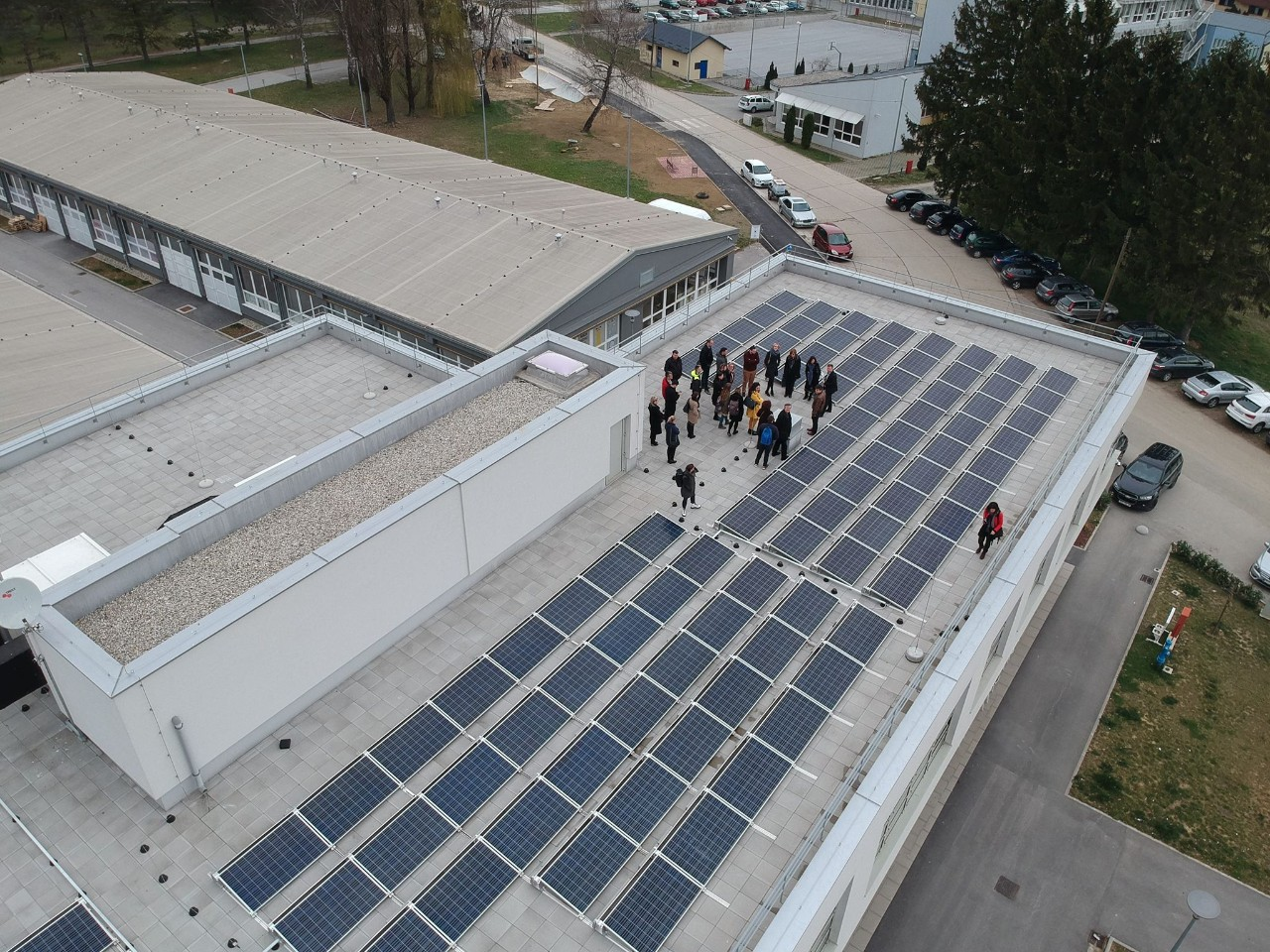 UNDP launches new initiative with mayors to boost solar energy