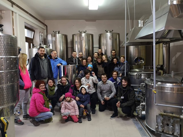 Brlog _ A cooperative brewery as a social entrepreneurship
